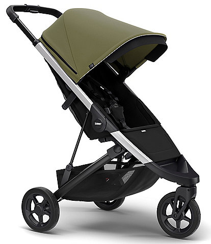 Thule Spring Compact Stroller - Aluminum Frame