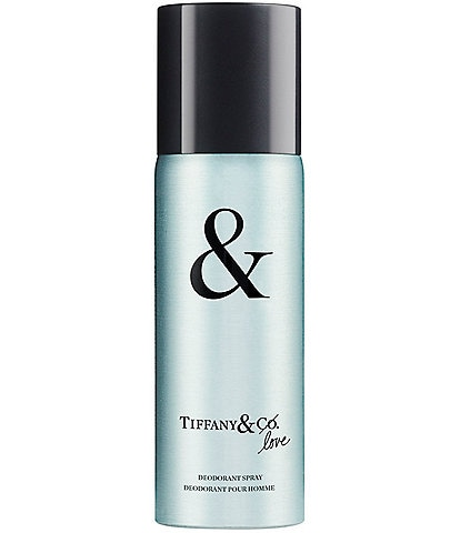 Tiffany & Co. Tiffany & Love Deodorant Spray