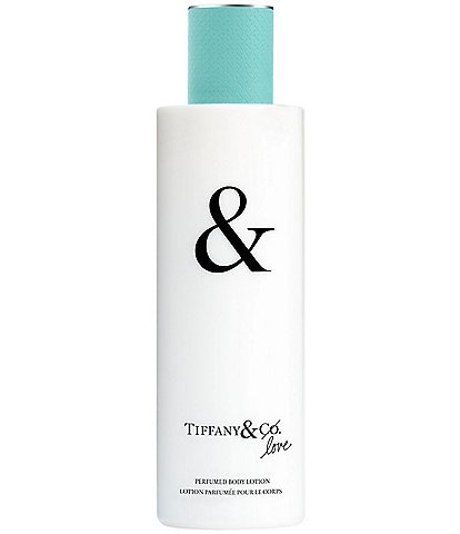 Tiffany & Co. Tiffany & Love for Her Perfumed Body Lotion