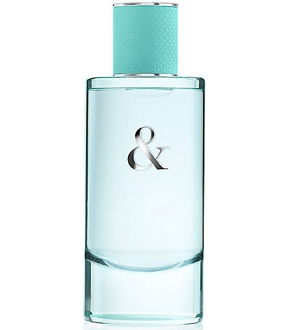 Tiffany & Love Eau de Parfum for Her