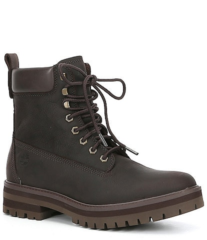 Timberland Men's Courma Guy Waterproof Leather Boot