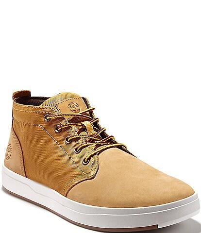 Timberland Men's Davis Square Chukka Boot