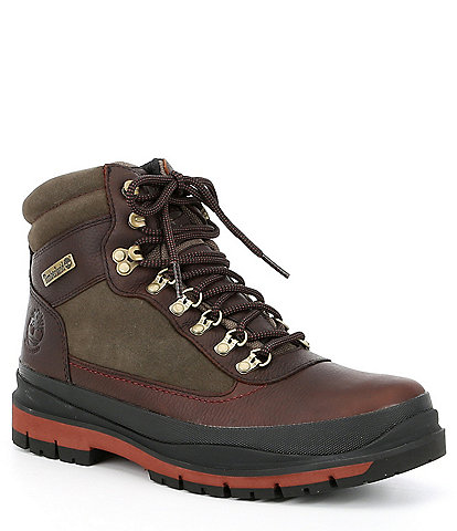 Timberland Men's Field Trekker Waterproof Boot