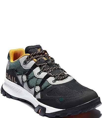 Timberland Men's Garrison Trail Low Sneakers