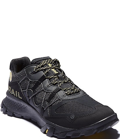 Timberland Men's Garrison Trail Low Sneakers