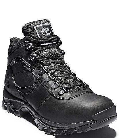 Timberland Men's Mt. Maddsen Waterproof Boots