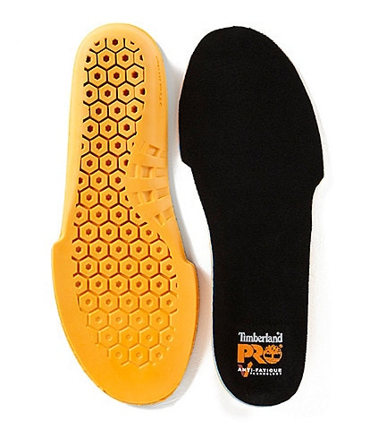 Timberland PRO Men's Anti Fatigue Insoles