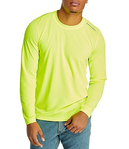 Timberland PRO® Wicking Good Long-Sleeve Tee