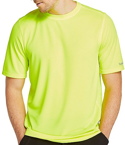 Timberland PRO® Wicking Good Short-Sleeve Tee