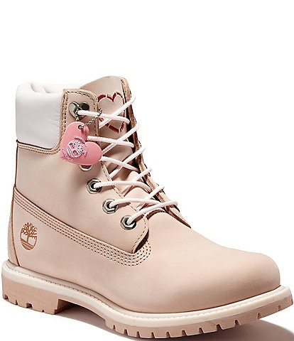 Timberland Women's Premium 6#double; Waterproof Hiker Boots