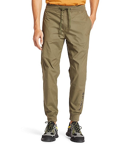 Timberland Woven Stretch Jogger Pants