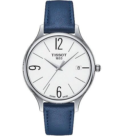 Tissot Bella Ora Round Watch Set