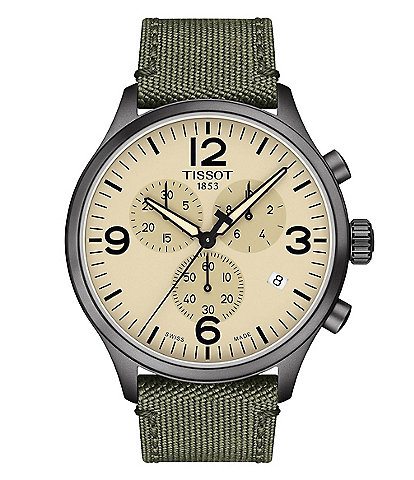 Tissot Chrono XL Watch