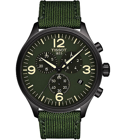 Tissort Chrono XL Watch