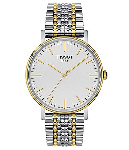 Tissot Everytime Medium T- Classic Collection Watch