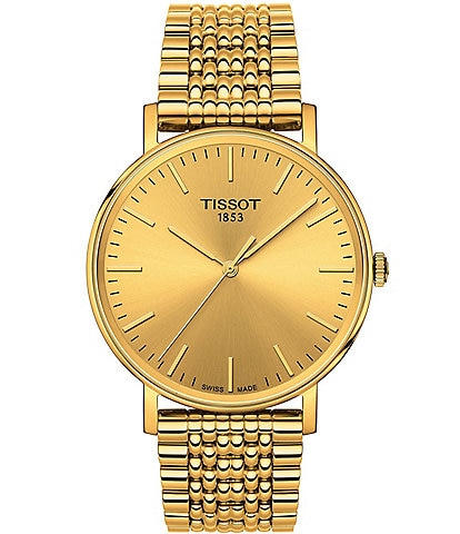 Tissot Everytime Watch