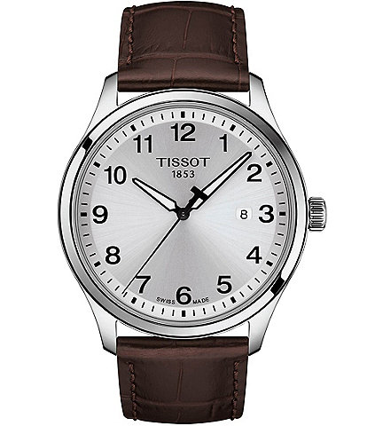 Tissot Gent XL Classic Watch