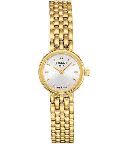 Tissot Lovely Analog Bracelet Watch