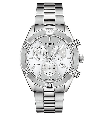 Tissot PR 100 SPORT CHIC CHRONOGRAPH Watch