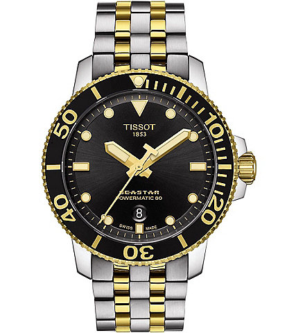 Tissot Seastar 1000 Powermatic Watch