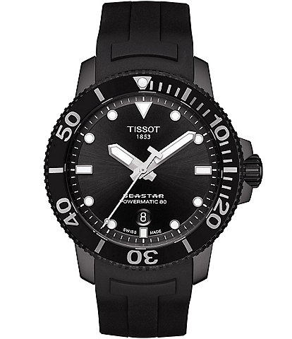 Tissot Seastar 1000 Powermatic