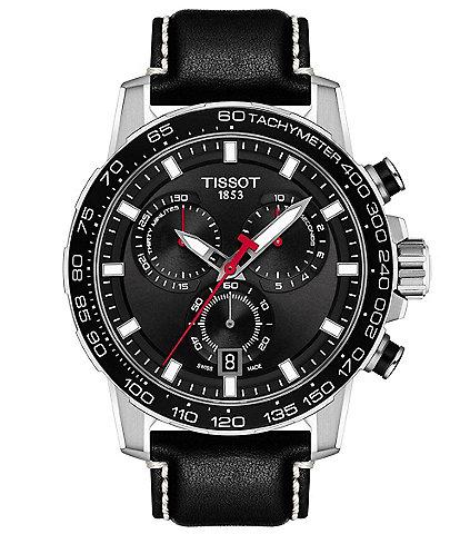 Tissot Supersport Chrono Watch