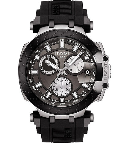Tissot T- Race Chronograph Watch