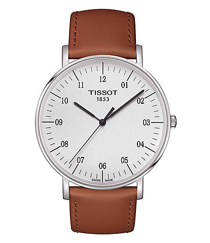 Tissot Everytime Large Watch