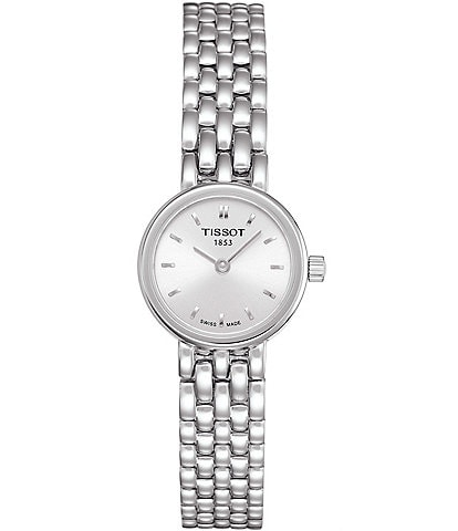 Tissot T-Lady Lovely Analog Bracelet Watch