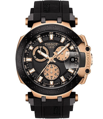Tissot T-race Chronograph Watch