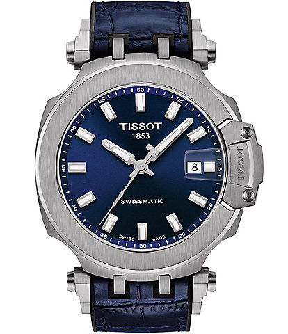 TISSOT T-RACE SWISSMATIC Watch