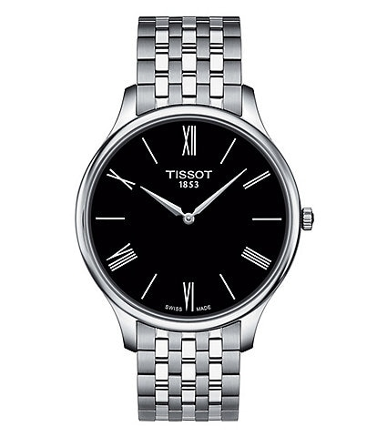 Tissot Tradition 5.5 Watch