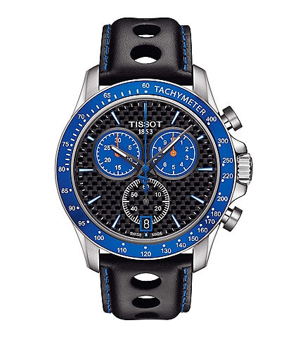 Tissot V8 Alpine Watch