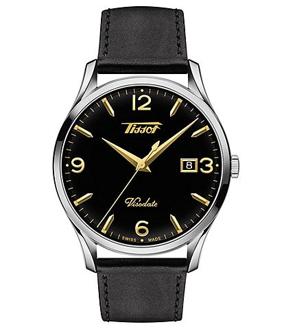Tissot Visodate Watch