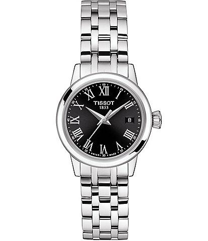 Tissot Women's Classic Dream Stainless Steel Bracelet Watch
