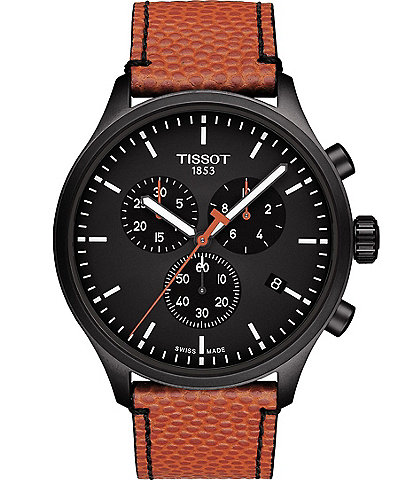 Tissot XL NBA Special Edition Watch