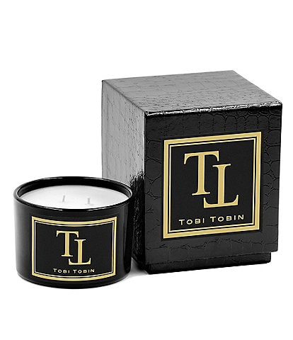 Tobi Tobin Chateau Floral Scented Candle