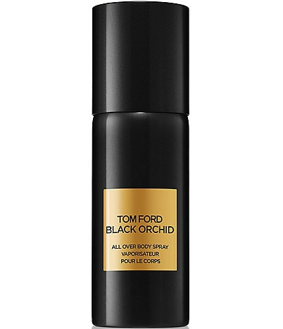 TOM FORD Black Orchid Body Spray