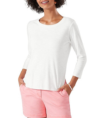 458288424cf94a Women's Knit Tops & Tees | Dillard's