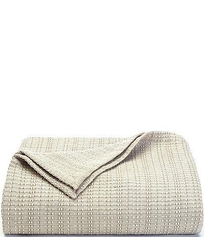 Tommy Bahama Bamboo Woven Blanket