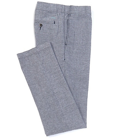 Tommy Bahama Straight-Fit Beach Linen Pull-On Pants