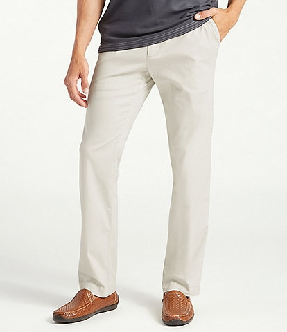 Tommy Bahama Big & Tall Boracay Flat-Front Stretch Chino Pants