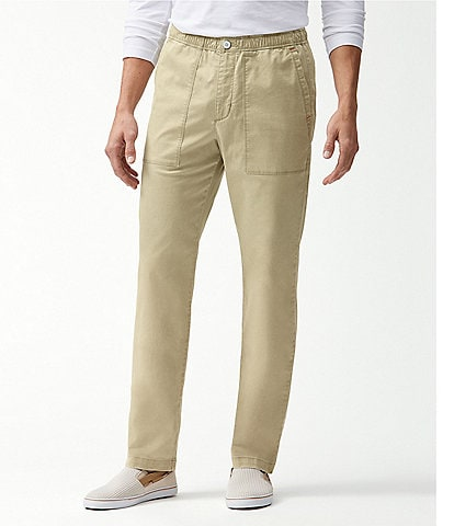 Tommy Bahama Big & Tall Boracay Lightweight Pull-On Pants