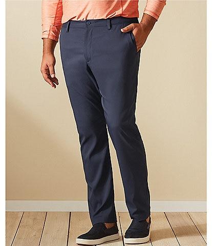 Tommy Bahama Big & Tall IslandZone Passport To Paradise Performance Recycled Polyester Pants