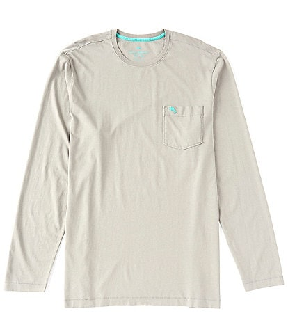 Tommy Bahama Big & Tall New Bali Skyline Long-Sleeve Tee