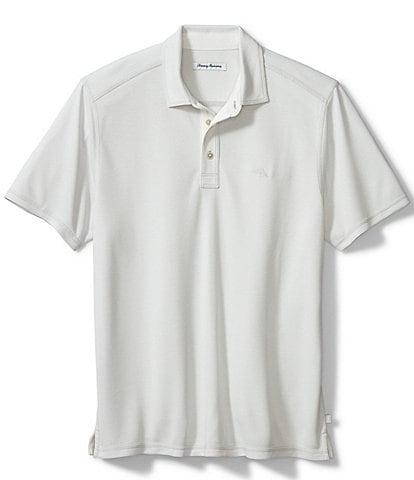 Tommy Bahama Big & Tall Paradise Cove Short-Sleeve Polo Shirt