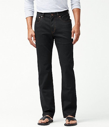 Tommy Bahama Big & Tall Sand Drifter Stretch Jeans