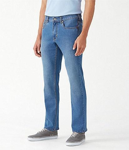 Tommy Bahama Boracay Island Zone 5-Pocket Jeans