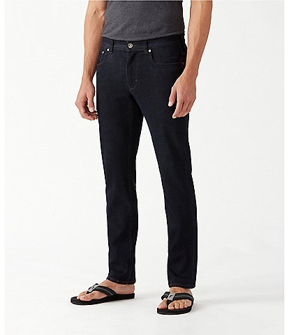 Tommy Bahama Boracay Island Zone 5-Pocket Stretch Jeans