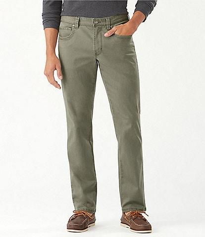 Tommy Bahama Boracay Sateen Stretch 5-Pocket Jeans